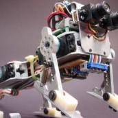 Concours robotique IUT