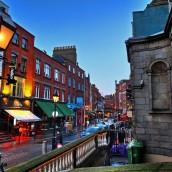 Voyage à Dublin 30 mars au 03 avril