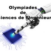 Olympiades SI