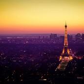 Voyage à Paris mai 2015