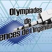 2ème place aux Olympiades SI