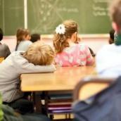 La ségrégation scolaire en France