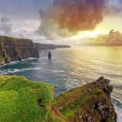 Expo voyage en Irlande au CDI