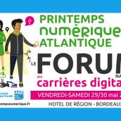 1er forum des carrières digitales