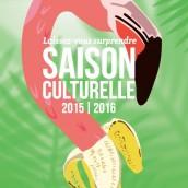 Programme saison culturelle