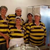 Esprit rugby à Duruy