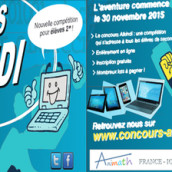 Concours Alkindi Secondes ICN