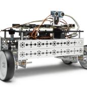 Concours robotique Easybot , présélections le jeudi 14 janvier