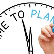 Planning bac blanc