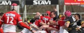 Places de rugby Stade Montois vs Biarritz