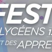 Répétition festival lycéens