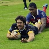 Places de rugby pour Béziers