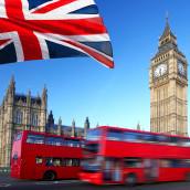 Voyage à Londres et Brighton