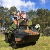 Rallye citoyen : encore un podium !