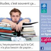 Logement étudiants