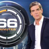 Les Cluzo dans 66 minutes sur M6