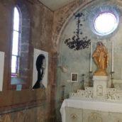 La chapelle dans Sud Ouest