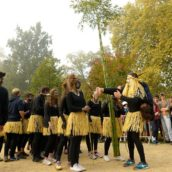 Photo du cross