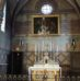 La chapelle est prête …