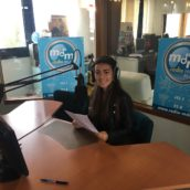 Faustine Ferrer sur Radio MDM