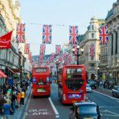 Renseignements voyage Londres