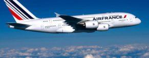 Consignes avion Londres