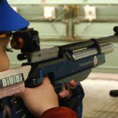Championnat de France tir à la carabine