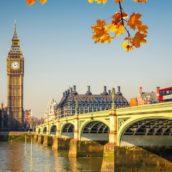 Rappel voyage Londres
