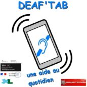 Concours Design Deaf Tab