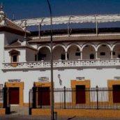 Arrivés à Seville