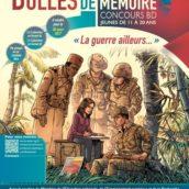 Concours BD «Bulles de mémoire»