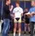 Simon Lafage maillot blanc !