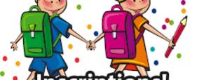 Nouveaux élèves à Duruy