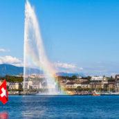 Voyage à Genève en S