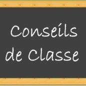 Version 2 conseils de classe