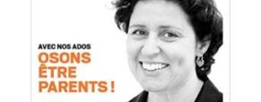 Conférence CAF pour les parents ou enseignants