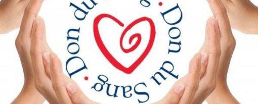 Don du sang 6 février