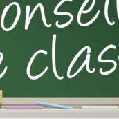 Mise à jour conseils de classe
