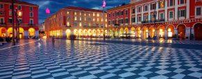 Voyage à Nice