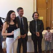 Daphné Diris concours Arelabor