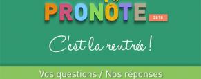 Codes Pronote pour tous
