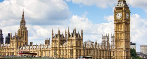 Vidéo voyage à Londres