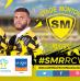 Places Stade Montois vs Vannes