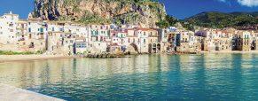 Vidéo voyage Sicile