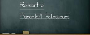3 réunions parents-profs