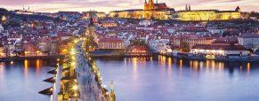 Voyage Prague, Cracovie, Nuremberg