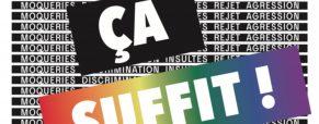 Journée internationale de lutte contre l'homophobie