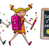 Informations de rentrée pour les élèves