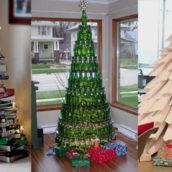 VS sapins de Noël