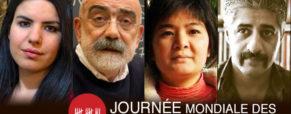 Expo les écrivains espagnols